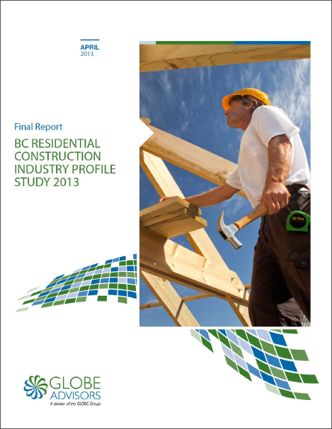 BC Residential Construction Study