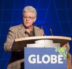Gina McCarthy at GLOBE 2012