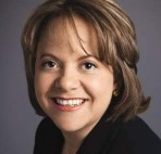 Martha Delgado Peralta to Speak at GLOBE 2014