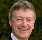 'Sustainable Leader 2013', Peter Laybourn, to Speak at GLOBE 2014